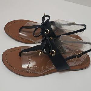 KATE SPADE Carolina Bow Sandals size 10